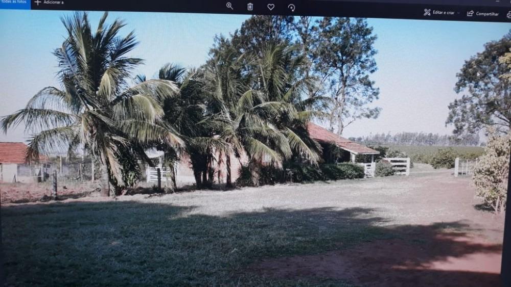 vendo sitio regiao de paranavai (6073)