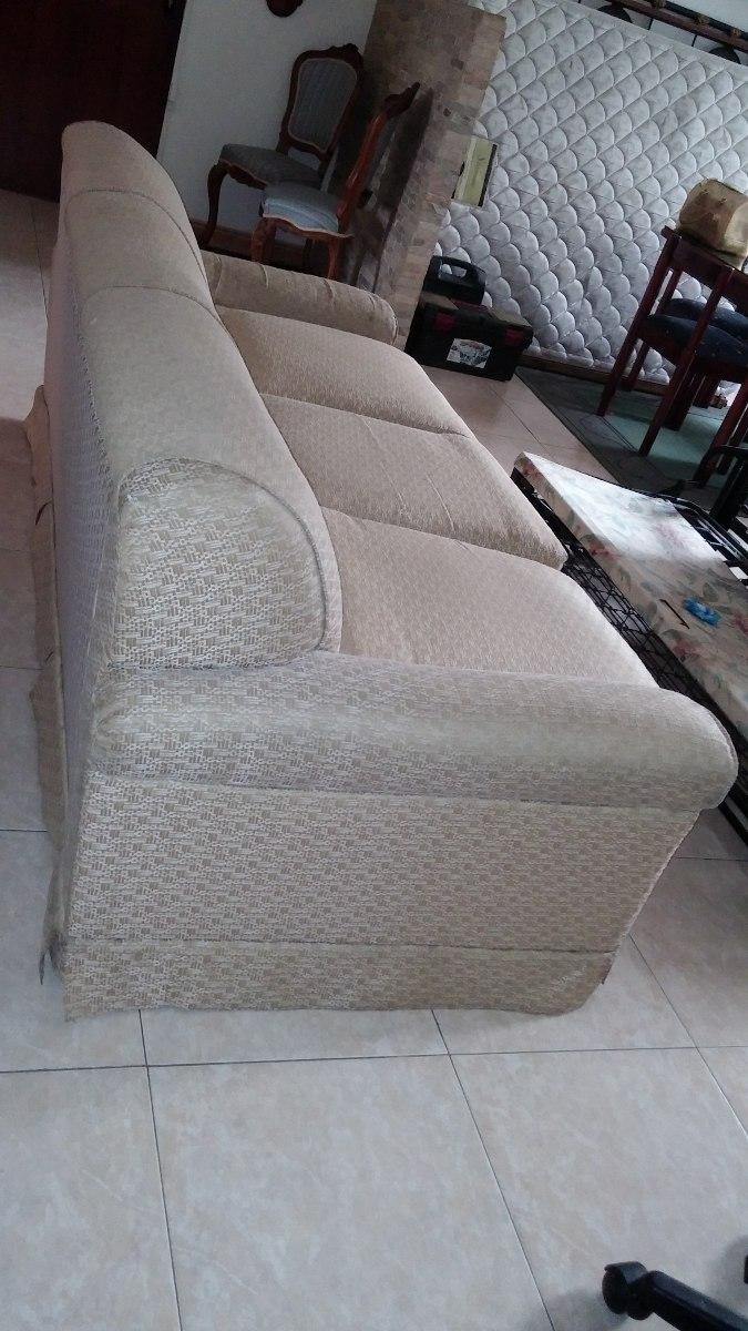 Vendo sofa cama matrimonial 3 puestos bs for Precio sofa cama matrimonial