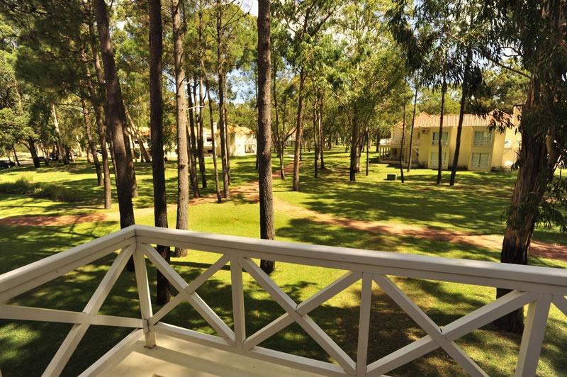 vendo solanas forest resort 1er semana febr.- cabaña 4 pers.