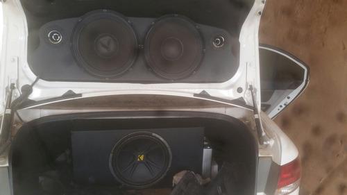 vendo sonido para carro