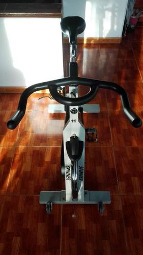 vendo spinner pro by star trac o bicicleta de spinning