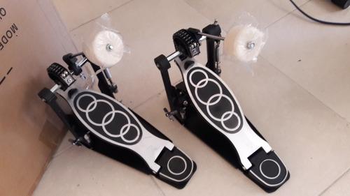 vendo stanes, pedales y hierros de baterias