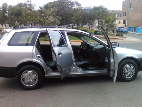 vendo station wagon por viaje