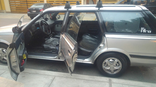 vendo subaru station wagon gl
