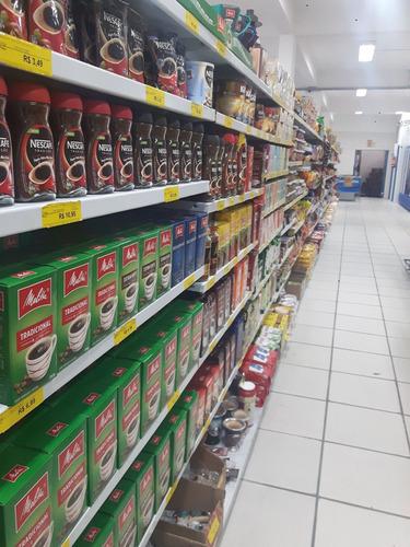 vendo supermercado em bombinhas sc