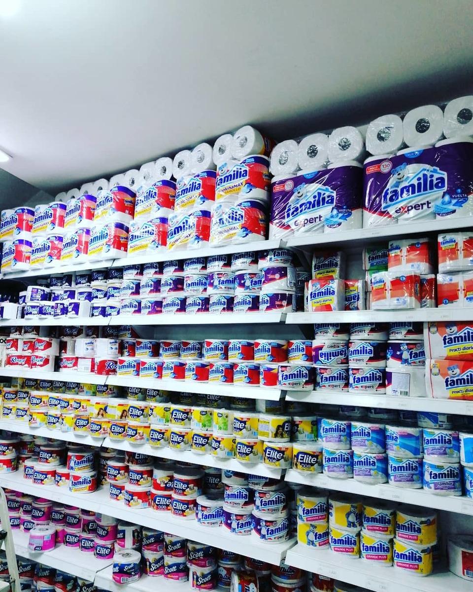 vendo supermercado piedecuesta