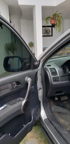 vendo suv honda crv 2009 equipo de sonido alta gama 7700 $