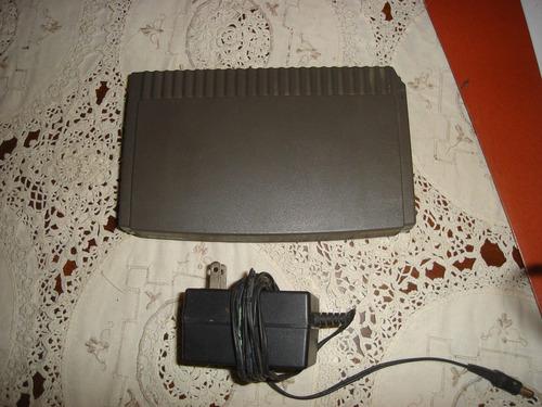 vendo swicht dlink usado d-1008d en buen estado