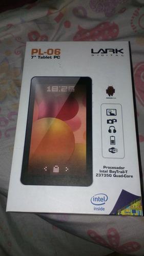 vendo tablet(nueva)