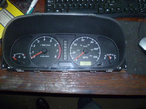 vendo tacometro velocimetro de honda passport, año 2000