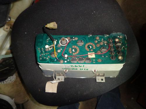 vendo tacometro velocimetro de kia besta, año 1992