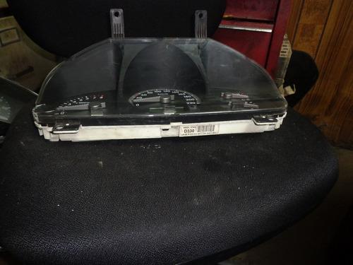 vendo tacometro velocimetro de kia sportage,año 2008