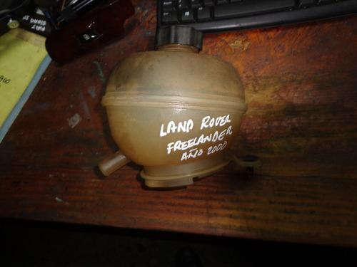 vendo tanque coolant de  land rover freelander, año 2000