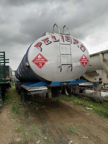 vendo  tanque lamina negra  capaciadad 11.760 galones