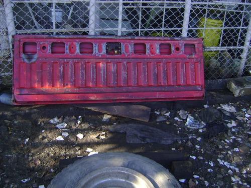 vendo tapa de vagon de ford pick up 250 4x4