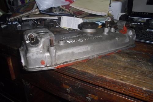 vendo tapa valvula de motor  de mitsubishi 4g93