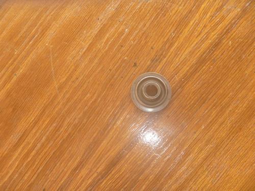 vendo tapita de valvula de cabezote de ssang yong rexton