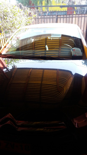 vendo taxi basico auto +derechos de taxi