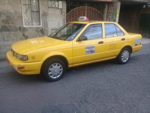 vendo taxi con derechos y acciones