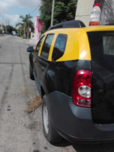 vendo taxi duster 2014