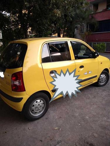 vendo taxi excelente estado reparado cupo metropolitano