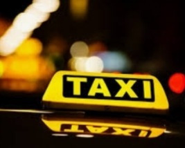 vendo taxi siena