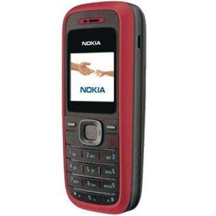 vendo teléfono nokia 1208