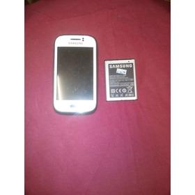 Vendo Teléfono Samsung S6310