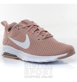 Vendo Tenis Nike Air Max Motion Lw Mujer Nuevos Originales.