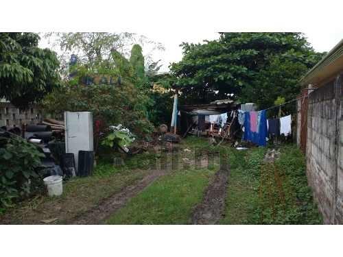 vendo terreno 200 m² col ampliación rodriguez cano tuxpan veracruz, completamente bardado y con portón, se encuentra ubicado en la colonia ampliación rodriguez cano, cuenta con 200 m², son 10 m. de f