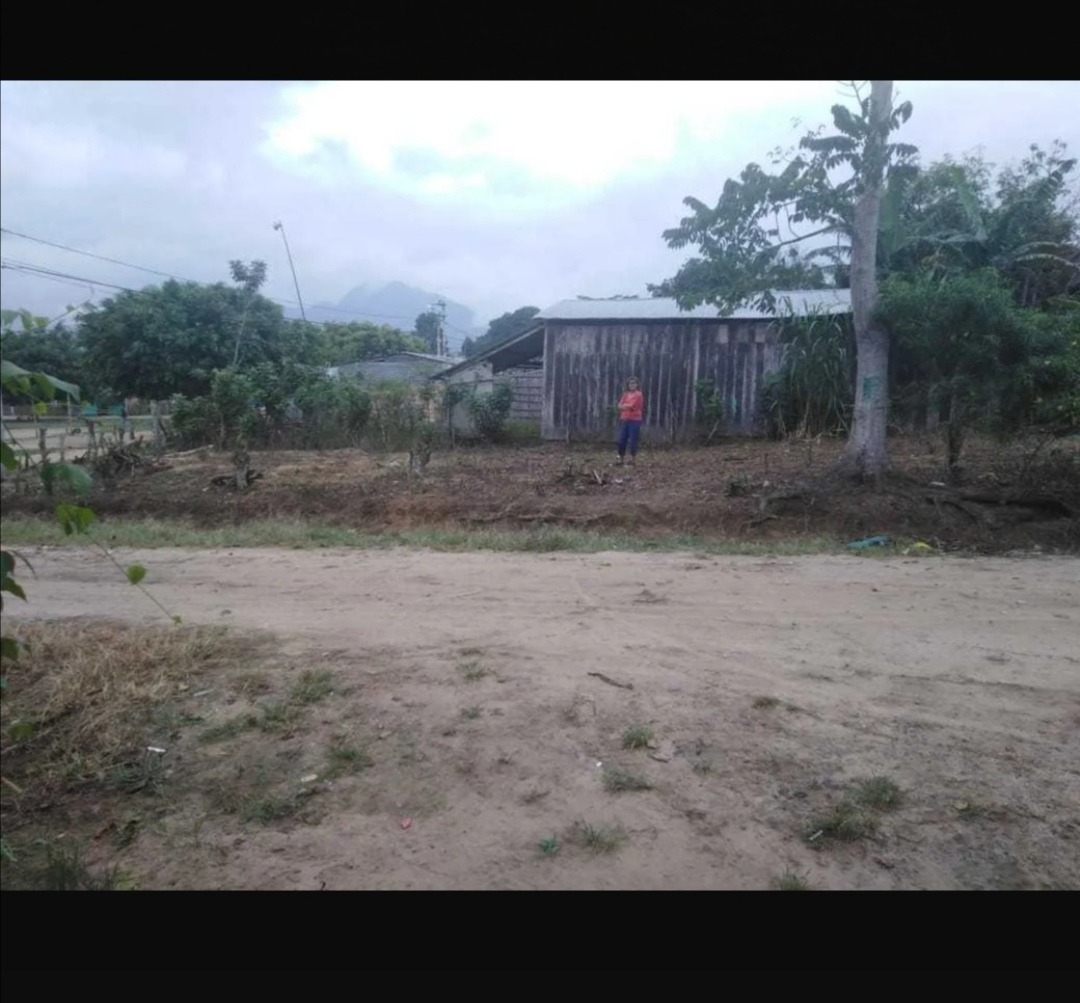 vendo terreno 200m2 moyobamba
