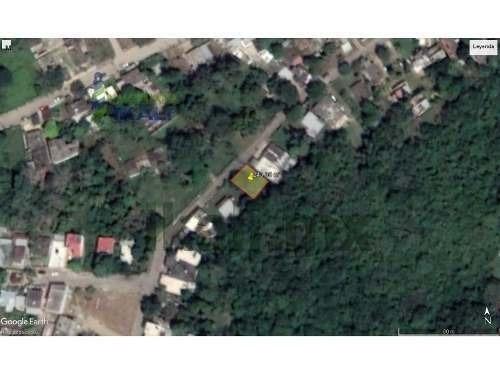 vendo terreno 243.85 m² colonia anáhuac tuxpan veracruz, se encuentra ubicado en la calle prolongación crispin bautista lote # 26, cuenta con 10 m de frente por 22.30 m de fondo, además de contar con