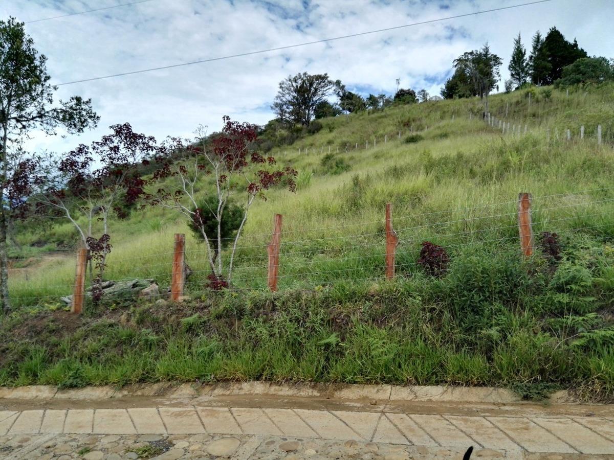 vendo terreno 2.5 hectáreas para construir vivienda