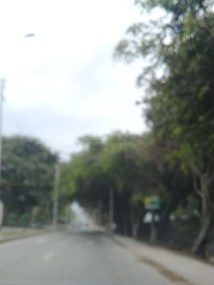 vendo terreno 2,742m2 condominio pachacamac 3 buena vista1