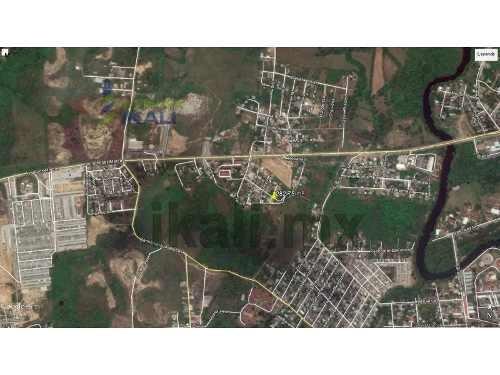 vendo terreno 282.75 m² col villa rosita tuxpan veracruz, se encuentra ubicado en la calle frenesí de la colonia villa rosita, cuenta con 282.75 m² son 19.50 m de frente por 19 m de fondo, la zona cu