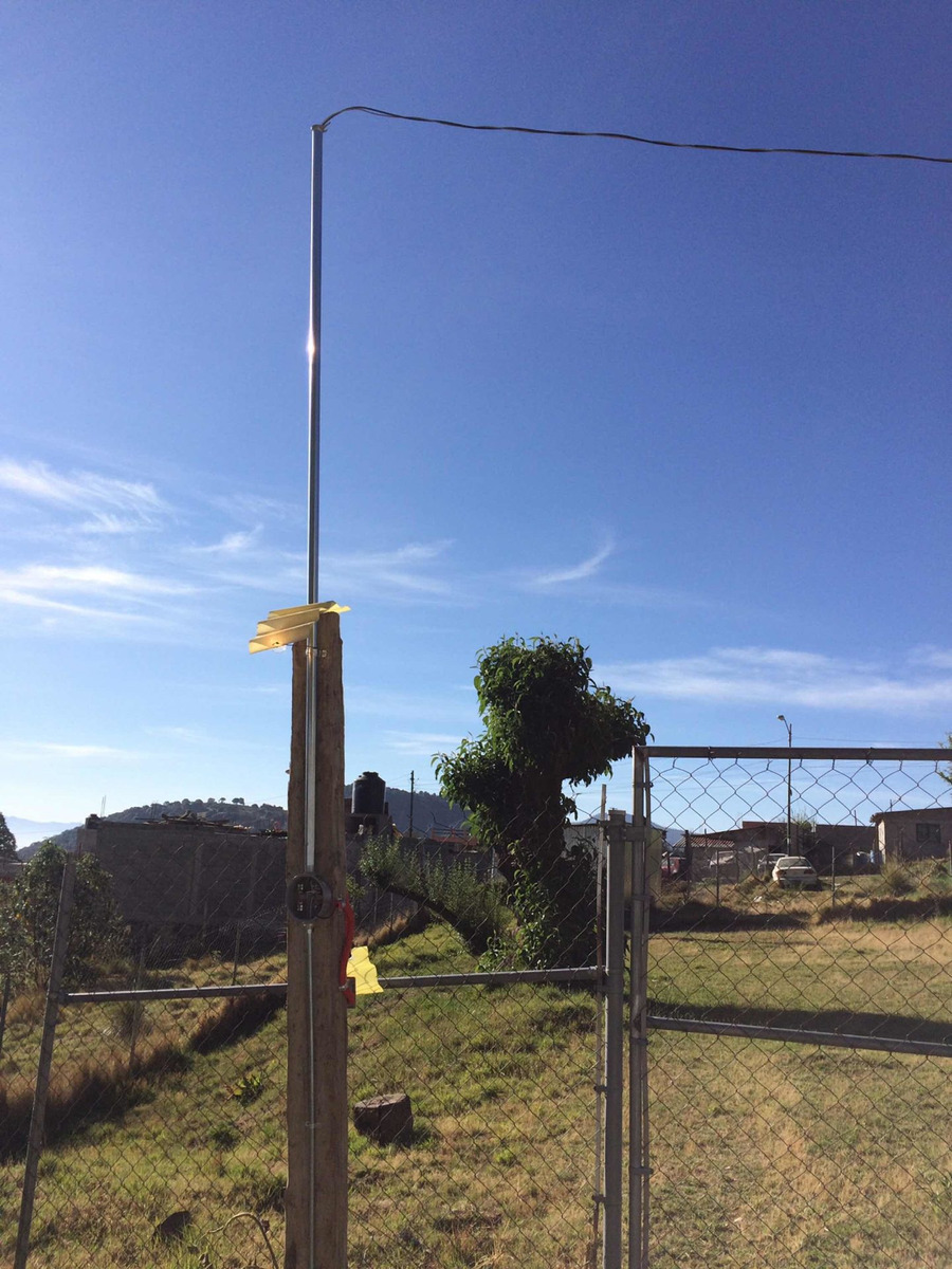 vendo terreno 347m2 san miguel ajusco