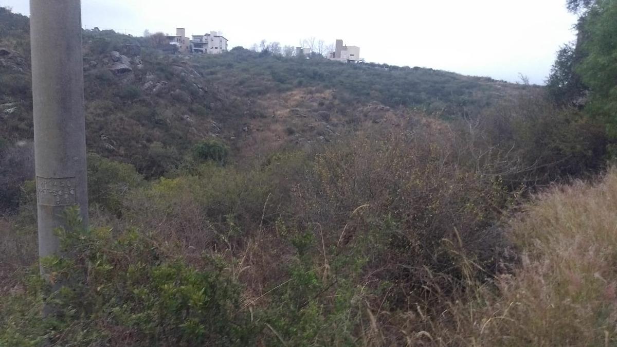 vendo terreno 459 mts (b° villa del lago)