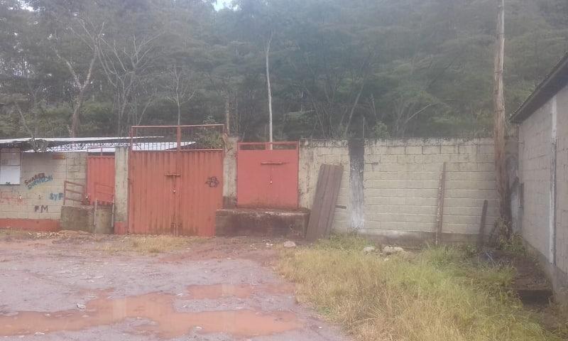 vendo terreno agricola matadero en villa rica oxapampa peru