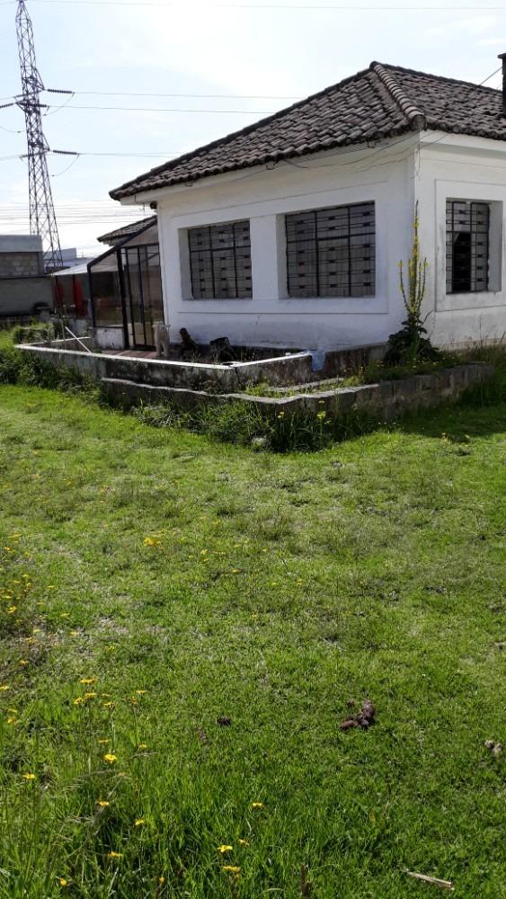 vendo terreno av eloy alfaro a 180mtrs terminal carcelen