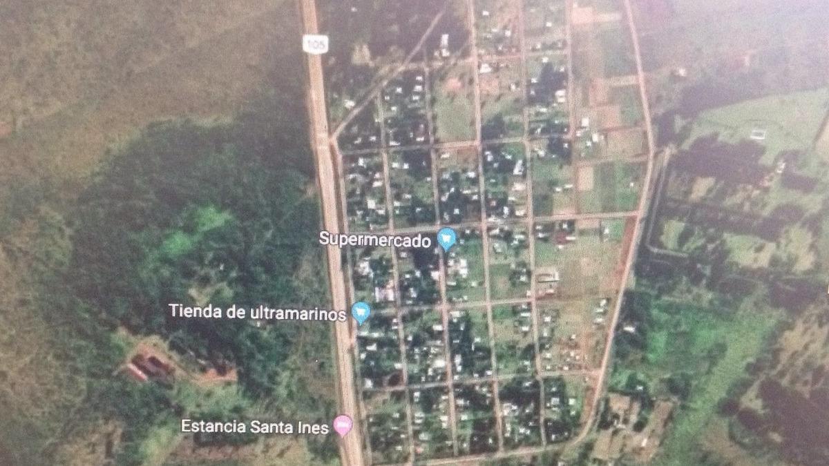 vendo terreno barrio el chouí. u$s 7500 (ref.#291325) - jco