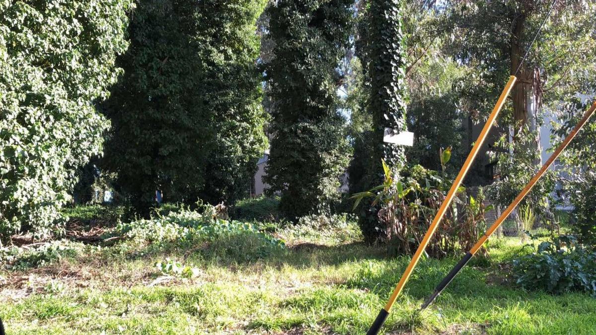 vendo terreno bosque peralta ramos