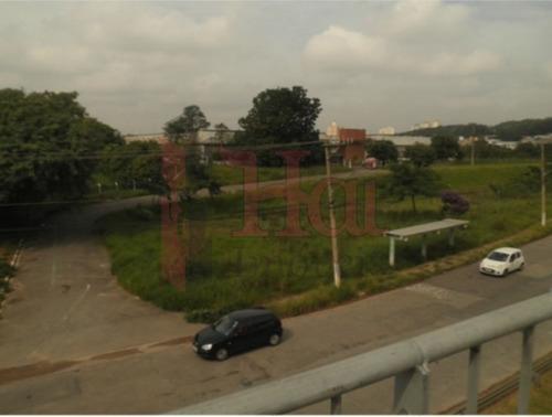 vendo terreno com galpão construído , vila jaraguá, anhanguera, zona oeste, excelente localização - hi6272
