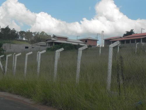 vendo terreno com infra-estrutura completa pinhalzinho! erc