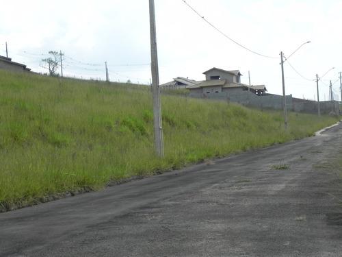 vendo terreno com infra-estrutura completa pinhalzinho! feh.