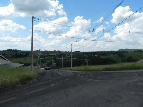 vendo terreno com infra-estrutura completa pinhalzinho! gu