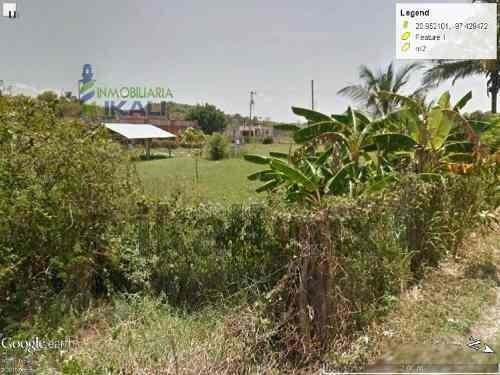 vendo terreno con casa tuxpan ver se encuentra ubicado entre las calle demetrio ruiz malerva y guillermo prieto de la colonia alto lucero, son 4,200 m² de terreno y de construcción son 65 m², la casa