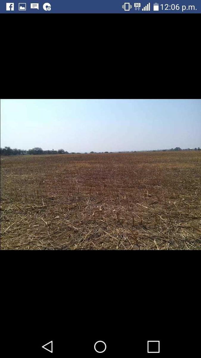 vendo terreno  de 5 hectáreas frente al tec de  monterrey