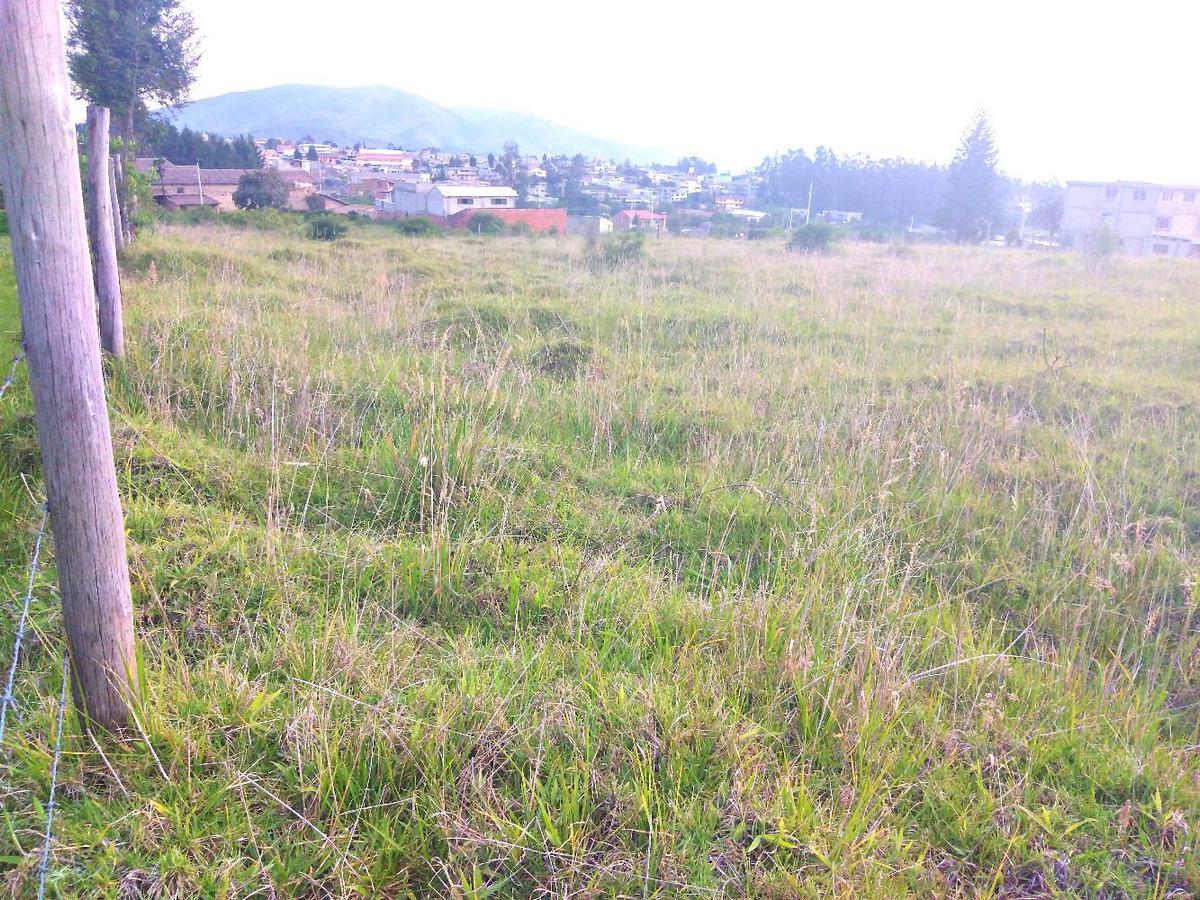 vendo terreno de 5.000 m2 en pifo, chantag