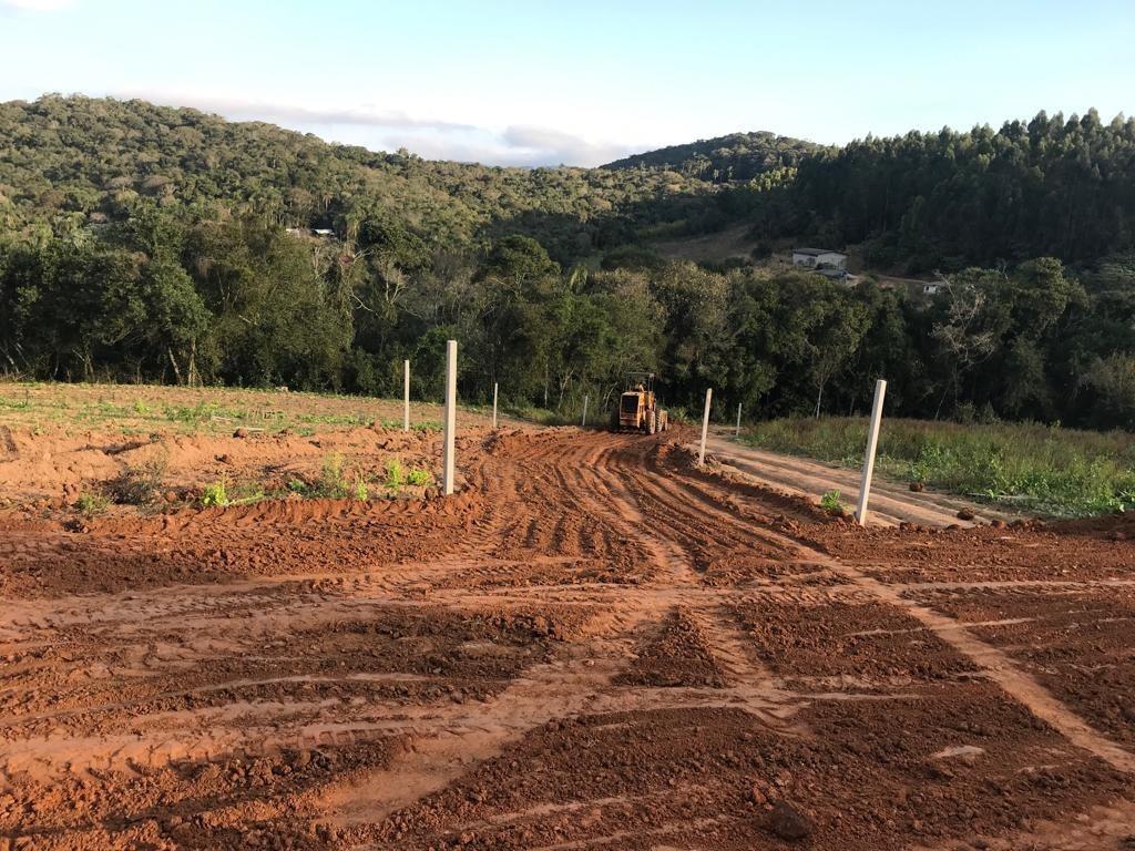 vendo terreno de 600m² fácil acesso a rodovia em ibiuna 03