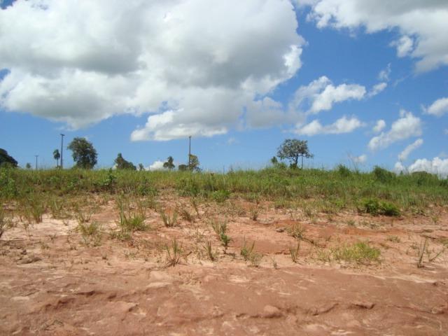 vendo terreno em condominio em frente da represa de jurumiri